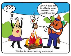 Illustration PCK