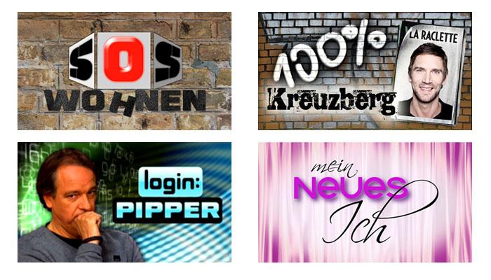 logos fernsehen
